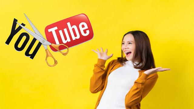 الحل النهائي لتخلص من حقوق الطبع و النش على اليوتيوبر 2020
