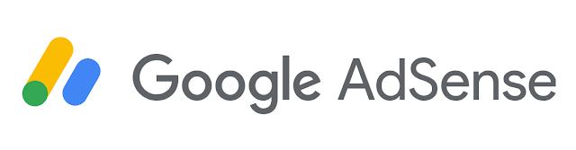 Logo Google AdSense Terbaru 2018