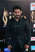 Jr. NTR at IIFA Utsavam Awards 2017 (9).JPG