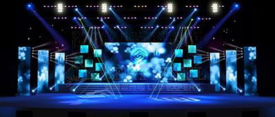 màn hình led p2 module