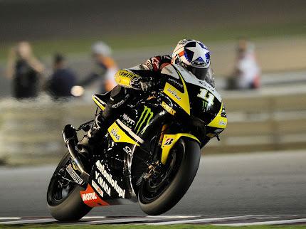 Gambar Pembalap MotoGP Keren