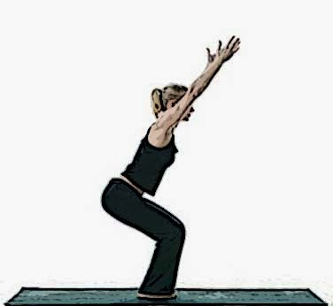 yoga for healthy aging featured sequence upper body strength