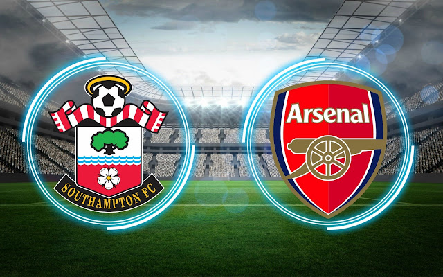 Southampton vs Arsenal Full Match & Highlights 10 December 2017