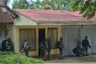 Operasi Menggempur ISIS di Marawi