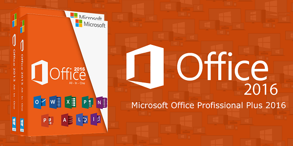 Baixar Microsoft Office Professional Plus 2016 + Crack