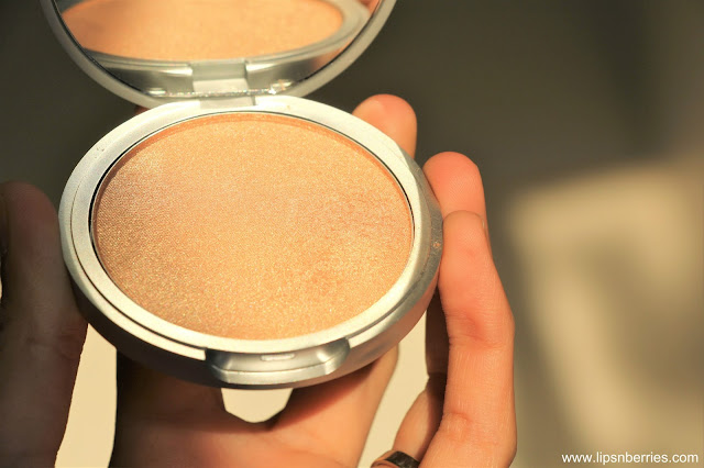TheBalm Bonnie lou manizer highlighter nz