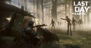 Last Day on Earth: Survival MOD APK MEGA 1.7.10 (No Root)