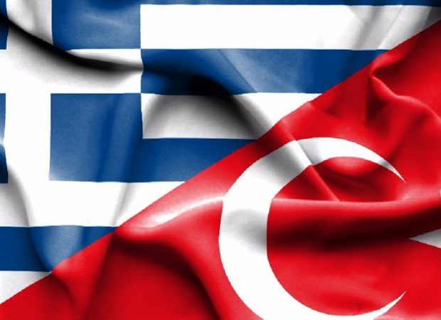 Τι φοβούνται στην Ελλάδα από τις πολεμικές ιαχές στο Αιγαίο ! Γιατι είμαστε σε πορτοκαλί συναγερμό».
