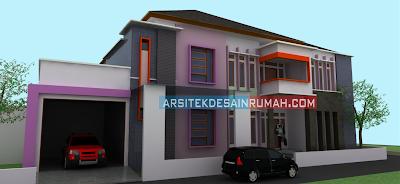 Arsitek Desain Rumah Type 600
