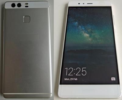 Harga HP Huawei P9 terbaru