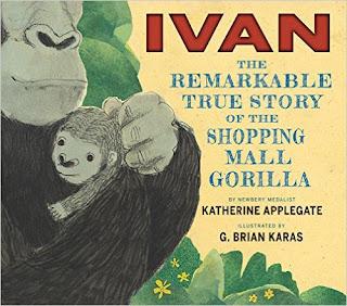 https://www.amazon.com/Ivan-Remarkable-Story-Shopping-Gorilla/dp/0544252306/ref=sr_1_1?s=books&ie=UTF8&qid=1471125010&sr=1-1&keywords=ivan+the+remarkable+true+story+of+the+shopping+mall+gorilla