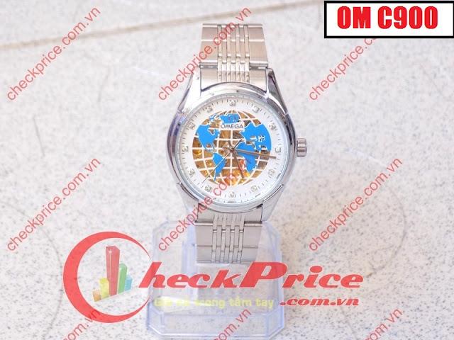 Đồng hồ nam OM C900