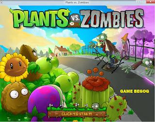 Cheat Plant vs Zombie Terlengkap Terbaru 2014