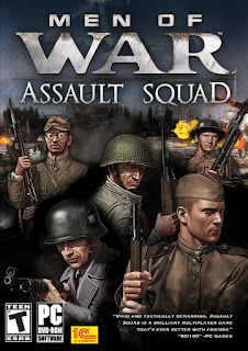 Men of War Assault Squad PC Game Free Download