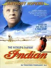 The Worlds Fastest Indian (2005) Hindi Dubbed Dual Audio Download 400mb DVDRip