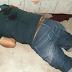Homicídio agora á pouco em Belo Jardim, PE