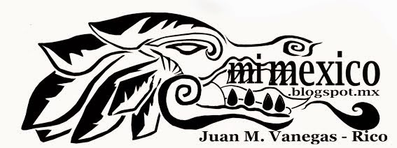 Folklore de México: