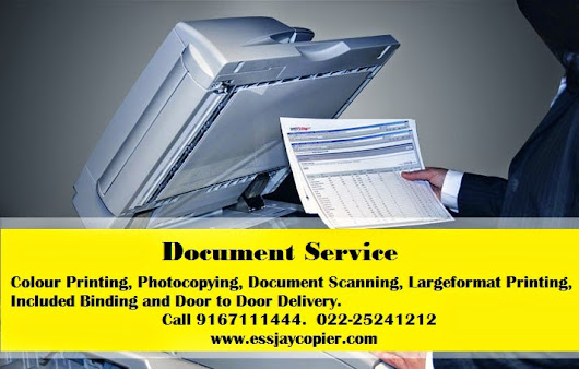 Document Management Solution