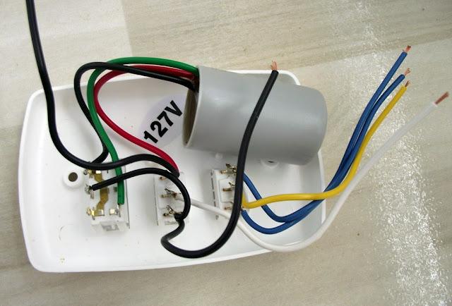Saiba Como Trocar Capacitor de Ventilador de Teto