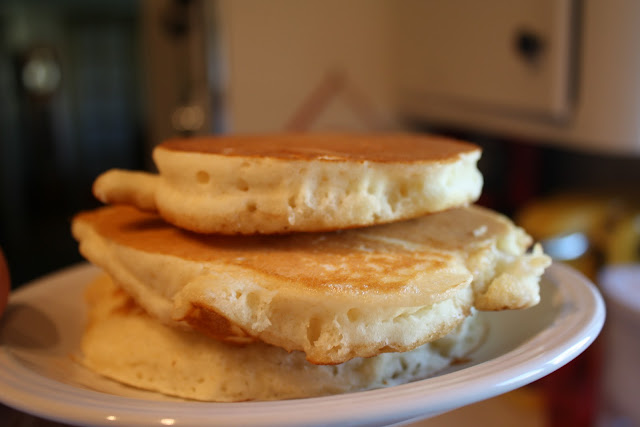 best homemade pancake mix recipe