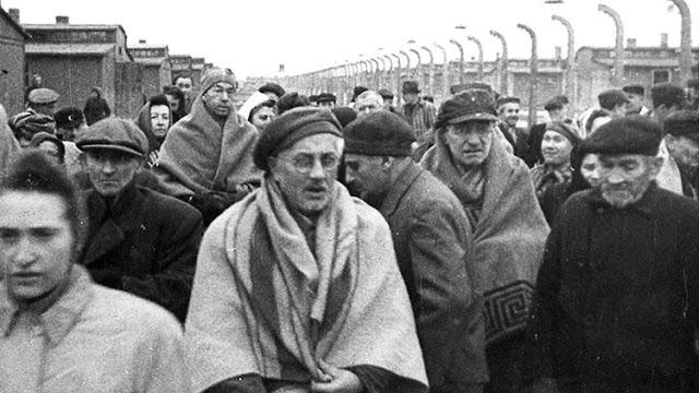 Encuentran por casualidad grabaciones de canciones de presos de los campos de concentración nazis