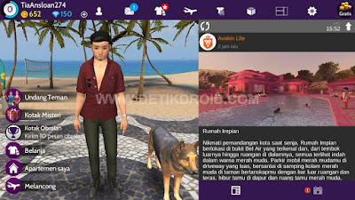 Avakin Life Apk Android