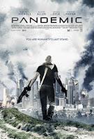 Pandemic (2016) Subtitle Indonesia