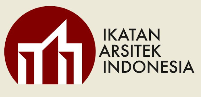Logo Ikatan Arsitek Indonesia (IAI)