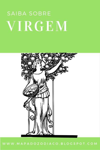 o significado dos planetas no signo de virgem astrologia
