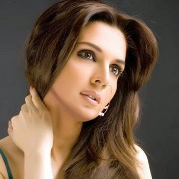 Mahnoor Baloch Daughter - Hot Pics and Biography