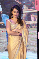 Tejaswi Madivada in Saree Stunning Pics  Exclusive 016.JPG