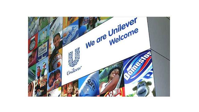 Internships at Unilever Kenya
