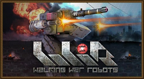 Download Walking War Robots 1.4.2