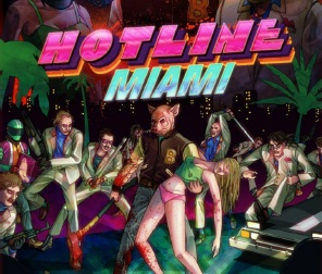 10 video games of all time, top ten video games, 10 best video game, 100 best video games, best game of all time, greatest video game of all time, 200 BEST VIDEO GAMES OF ALL TIME 53. Hotline Miami