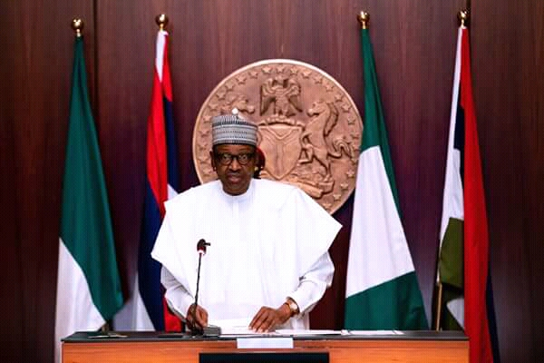 Prove Your Anti-Corruption Fight With Oshiomhole's Case , PDP Tackles Buhari
