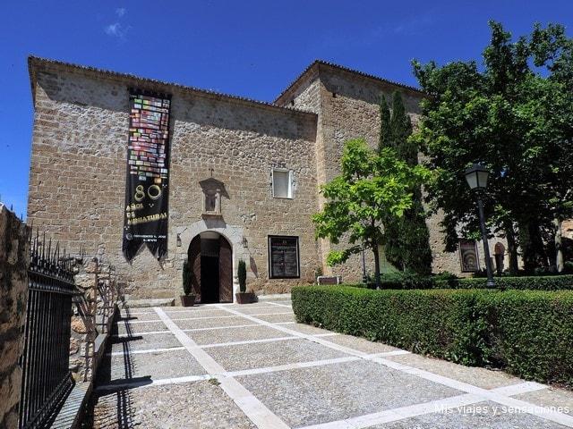Convento de San José, Brihuega