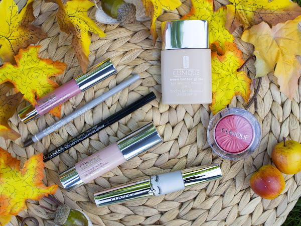 "Clinique // Herbstlook 2017 ""Endless Glow"""