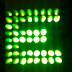 MPLAB X & XC8: Matriz de LEDs 8x8 - Mostrar mensaje estático