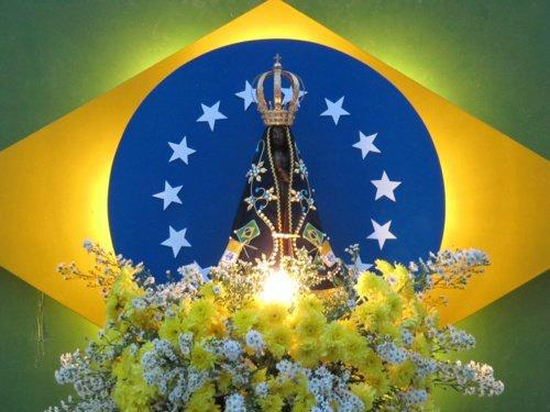 No Dia De Nossa Senhora Aparecida Reze à Padroeira Do: BetaniaCaneca.: SALVE NOSSA SENHORA APARECIDA::PADROEIRA