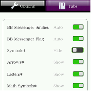 Fancy Smiley agrega mas de 300 emoticones y 200 banderas Sistemas Operativos:4.6.0 o superior La aplicacion es Gratuita y la pueden descargar por el siguiente ENLACE