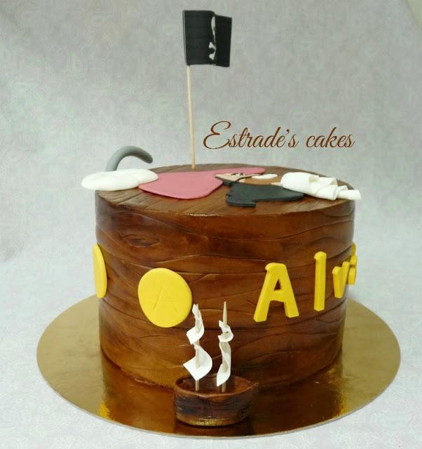 tarta del capitán garfio 4