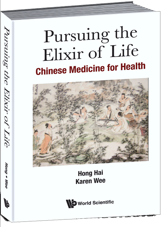 Pursing the Elixir of Life: Chinese Medicine for Health