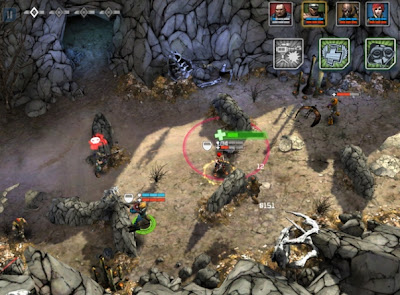 Borderlands Legends, iPhone, iPad, Game, Image, screen