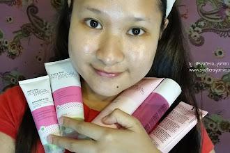 Mary Kay Botanical Effects   Sesuai untuk semua jenis kulit   So Fresh So Cleanse