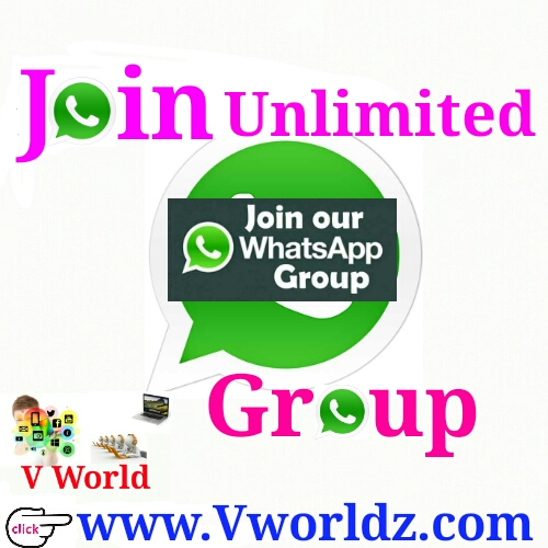 Updated] 500+ Whatsapp Group Link | Join Whatsapp Groups Unlimited