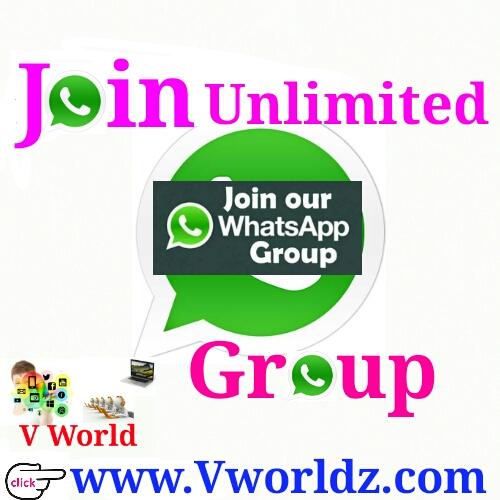 Whatsapp group link