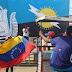 Zulianos entusiastas en su primer día del firmazo por el Revocatorio
