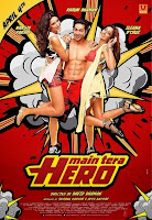 Main Tera Hero (2014) online y gratis