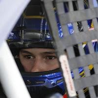 Todd Gilliland (No. 16 NAPA Auto Parts Toyota)