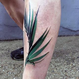 Nature Tattoos